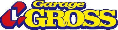 ガレージグロスロゴ